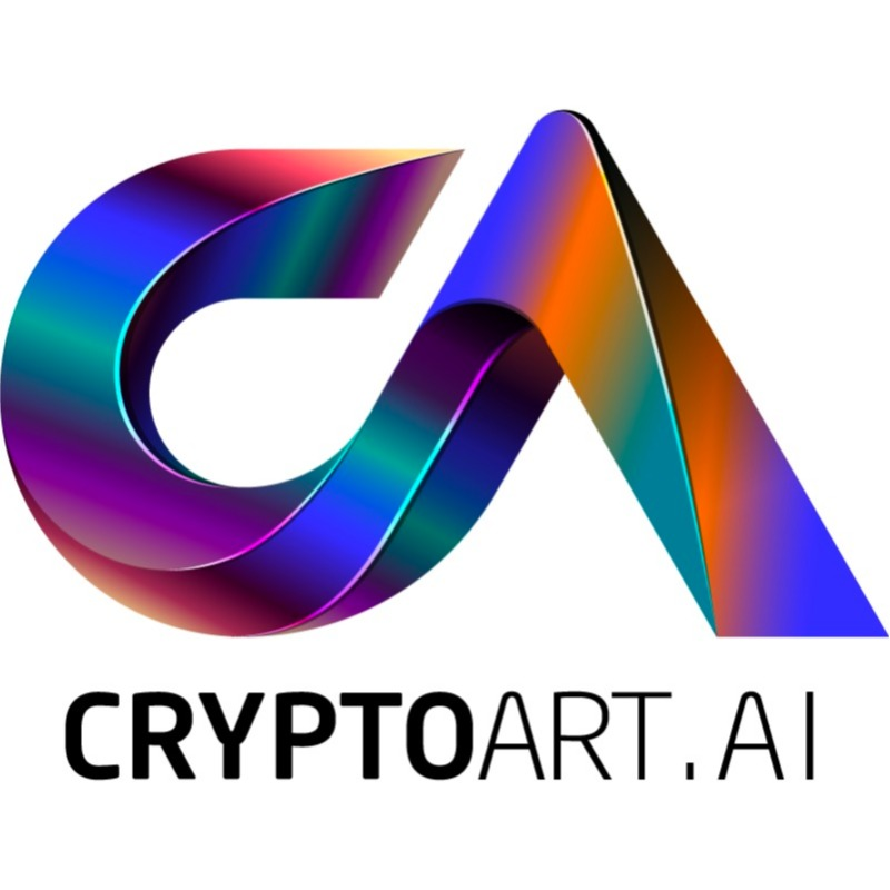 CRYPTOART.AI